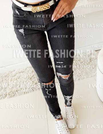 Spodnie Jeans Gray Star