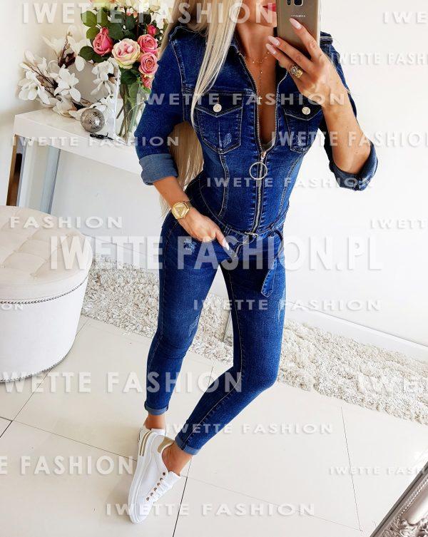Kombinezon Aria Jeans