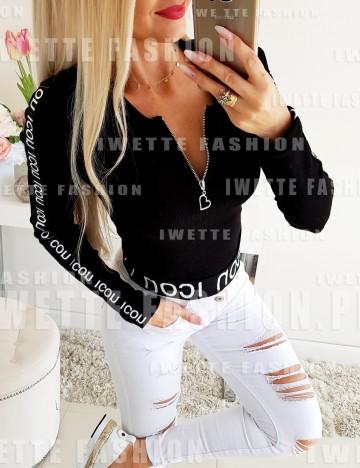 Koszula Sierra Black
