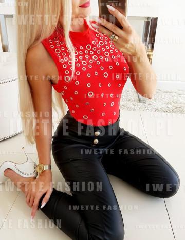 Body Felicia RED