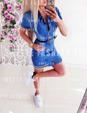 Sukienka Amanda Jeans