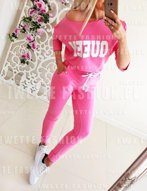 Dres Queen Pink