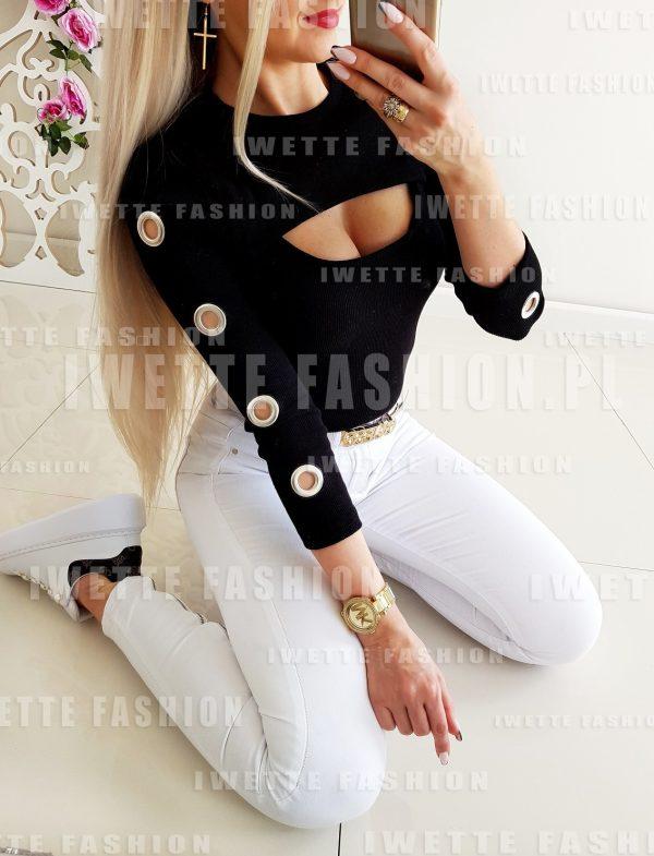Wiosenna Kurtka Jeans