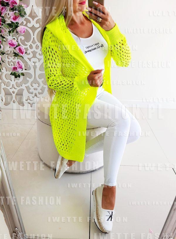 Sweterek Venus Neon