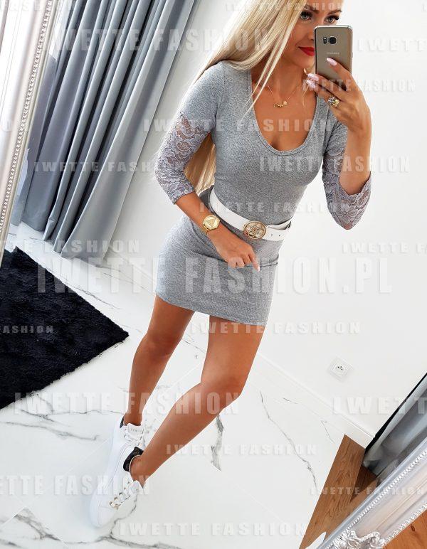 Sukienka Ally Gray