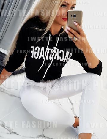 Bluza Vendetta Black