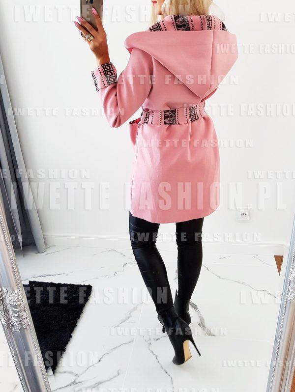 Płaszcz Venus Puder