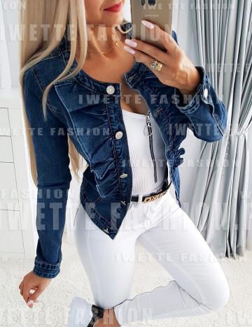 Kurtka Selena Jeans