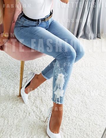 Spodnie Cassy Jeans